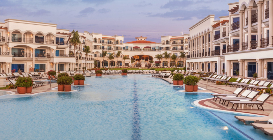 Playa del Carmen All Inclusive Resort & Spa Cancun