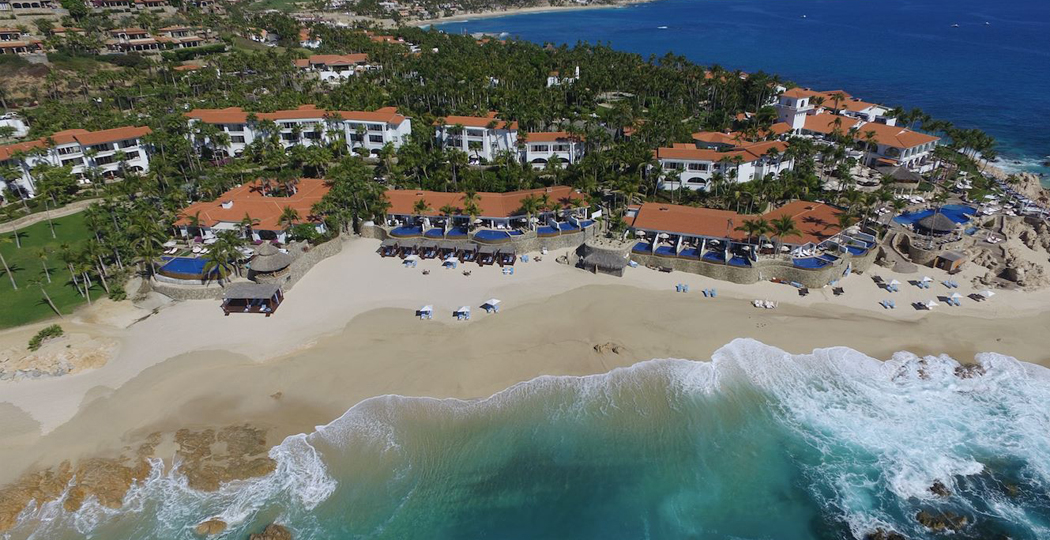 One&Only Palmilla hotel Los Cabos, Mexico