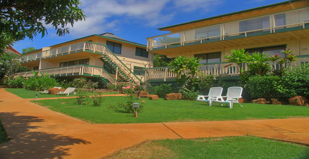 Poipu Plantation Resort located in Koloa, Hawaii is one of GAYOT's Top Ten Value Hotels in Hawaii