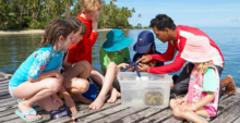 The Bula Club for Kids Marine Exploration