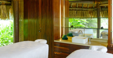 The Couples Massage Treatment Room