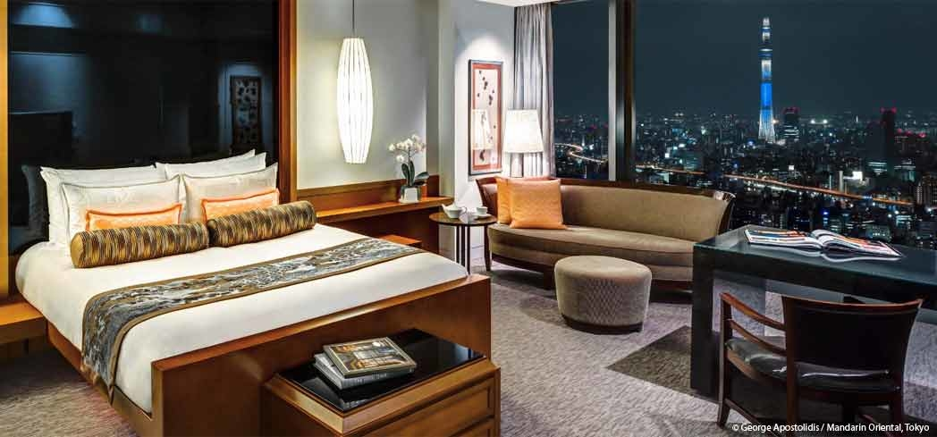 Search GAYOT's Tokyo hotel reviews