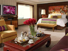 THIS ESTABLISHMENT HAS BECOME ANANTARA SIAM BANGKOK HOTEL Four Seasons Hotel Bangkok