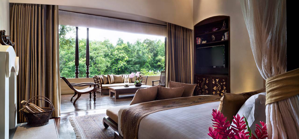 The Residence Villa at Four Seasons Resort Chiang Mai