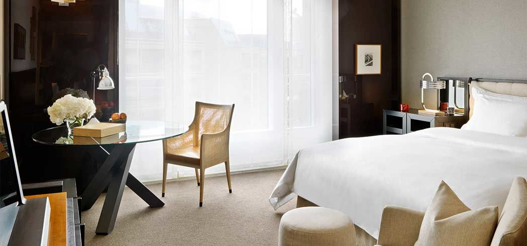 Search GAYOT's Berlin hotel reviews