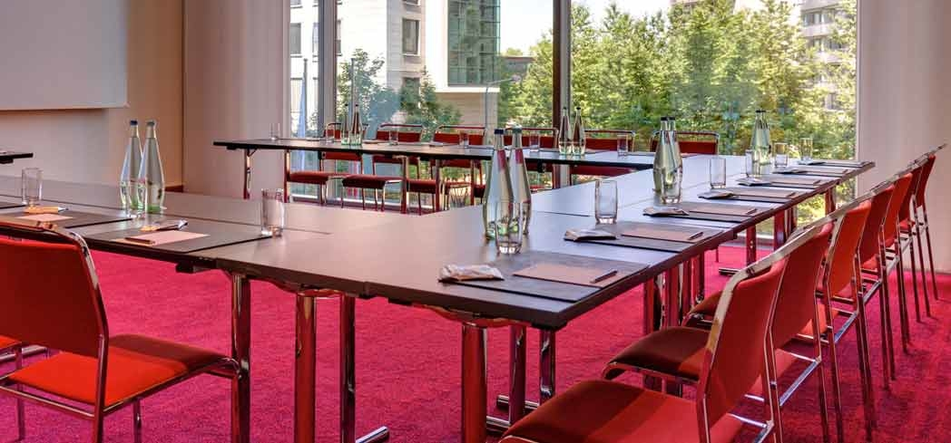 See GAYOT's list of the Best Business Hotels in Frankfurt