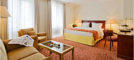 Search GAYOT's Hamburg hotel reviews