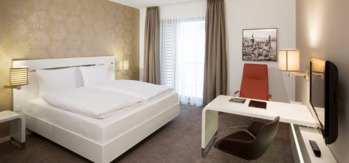 The Standard Room at Innside Dresden