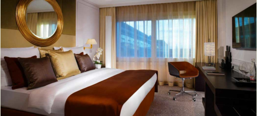Search GAYOT's Munich hotel reviews