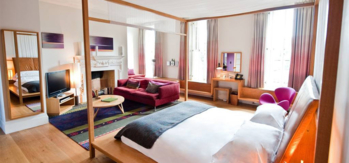 The Outstanding Room at Cowley Manor