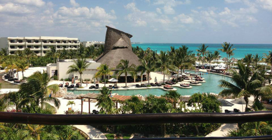 Secrets Maroma Beach Riviera Resort Cancun