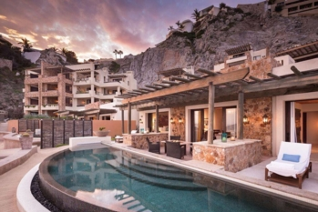 The Resort at Pedregal Cabo San Lucas, Mexico