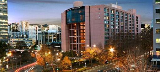 Grand Millennium Auckland, one of GAYOT's Best Business Hotels in Auckland