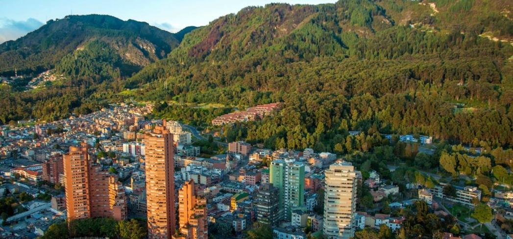Find the best hotels in Bogotá with GAYOT's review