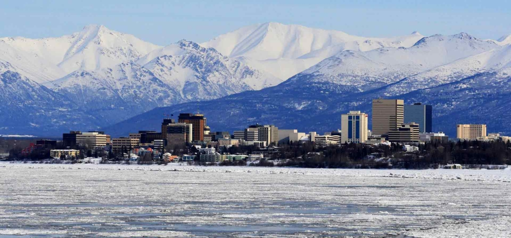 Read GAYOT's reviews of the best hotels in Anchorage, Alaska