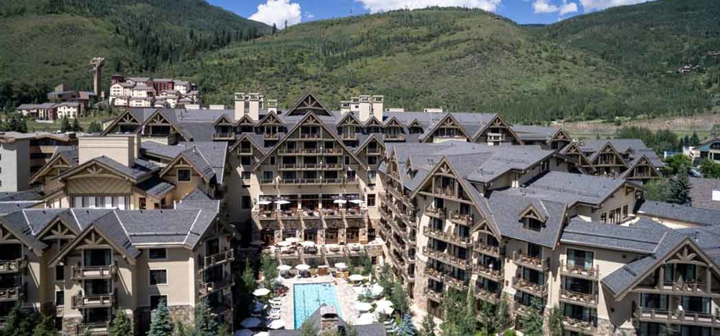 Search GAYOT's Vail Hotel Reviews