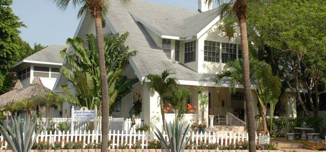 The Beach Drive Inn Bed & Breakfast