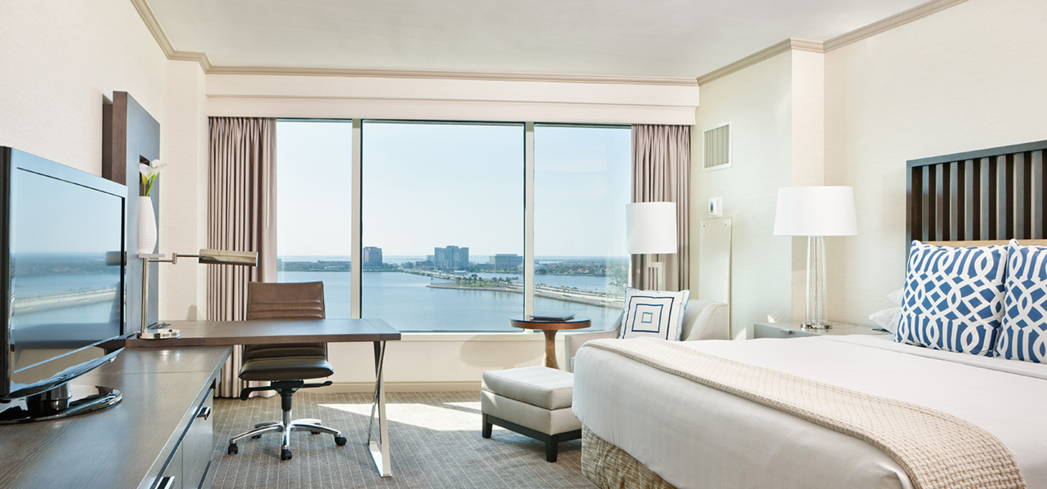 See GAYOT's list of the Best Hotels in Tampa Bay