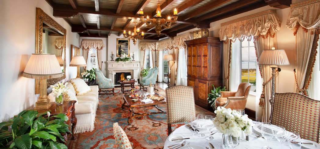 The Cloister at Sea Island's Sea Island Suite