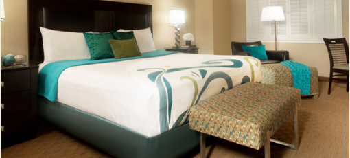 Find accommodation in Laughlin with the help of GAYOT's reviews