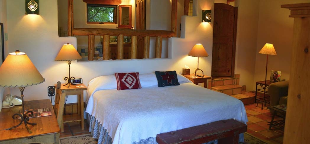 Top 10 Hotels in Taos