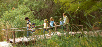 The Nature Trail at Omni Barton Creek Resort & Spa