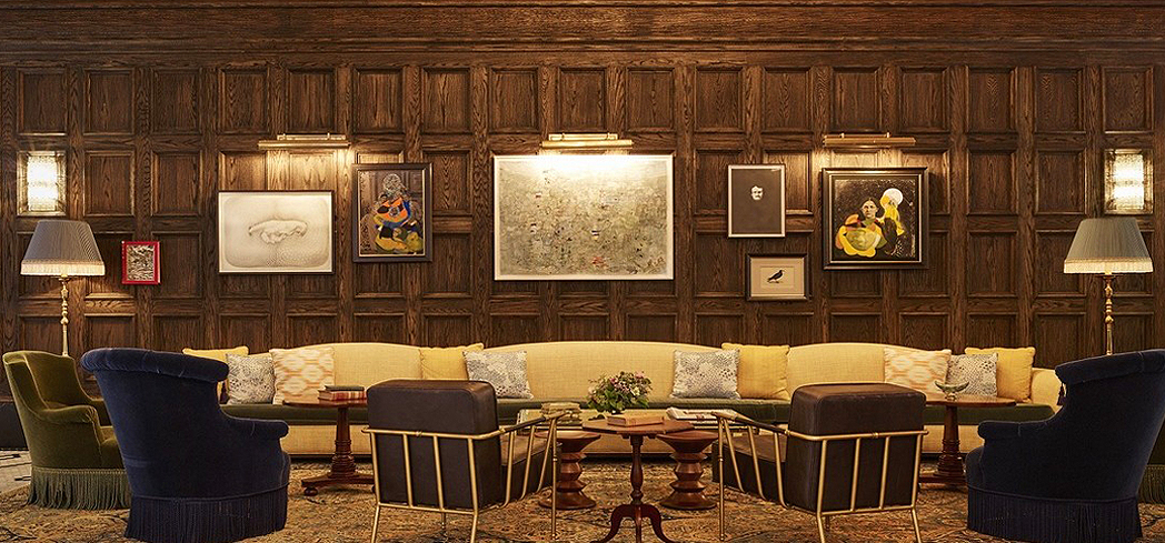 Find your stay at the best hotels to open in 2016, including The Beekman in New York City