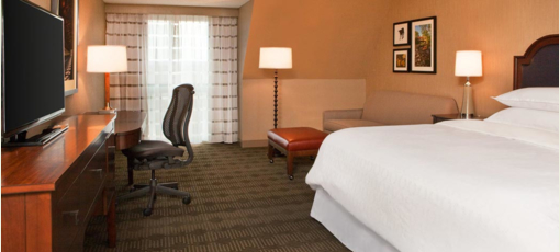 Search GAYOT's reviews for hotels in Burlington, Vermont