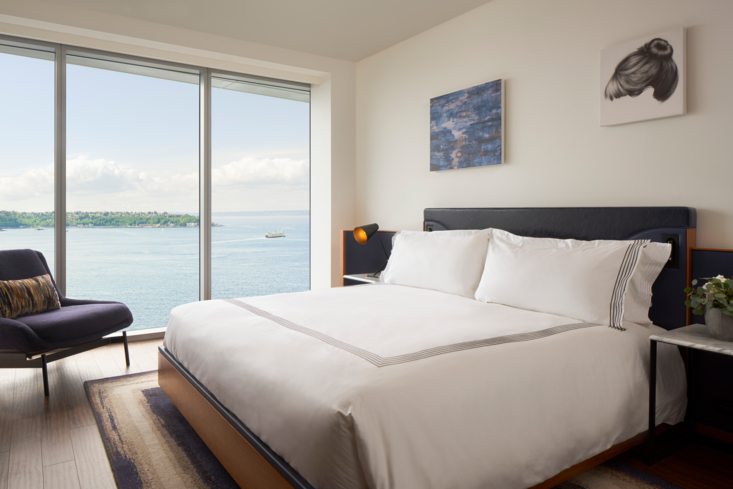 Thompson Seattle encapsulates the best of everything the region has to offer