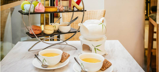 Discover GAYOT's picks of the best hotels for afternoon tea worldwide
