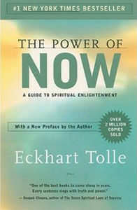 Overcome cravings and transform human consciousness with Eckhart Tolle's bestseller The Power of the Mind