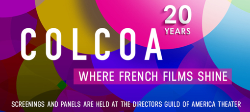 COLCOA: A Week of French Films in Hollywood