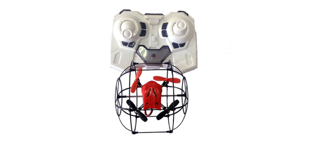 This gadget is the closest thing you can get to having a 4×4 in the skies