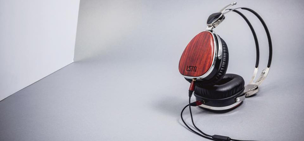 LSTN offers audio products with a purpose