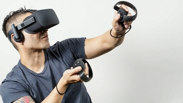 Virtual Reality Glasses, one of GAYOT's Top 10 Father's Day Gifts