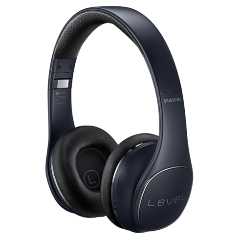 Samsung Level On Wireless PRO headphones are perfect for music-loving dads