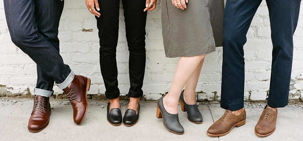 Nisolo shoes are impeccably designed, reasonably priced and ethically made