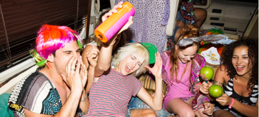 Party it up with the UE Boom 2, one of GAYOT's Top 10 Wireless Speakers