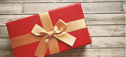 GAYOT's list of the Top 10 Romantic Gifts is filled with fun presents for your sweetheart