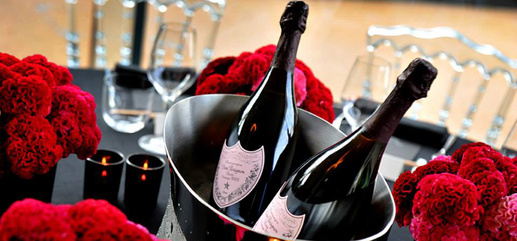 GAYOT's list of the Top 10 Prestige Tête de Cuvée Champagnes will help you find the perfect bottle to celebrate your sweetie