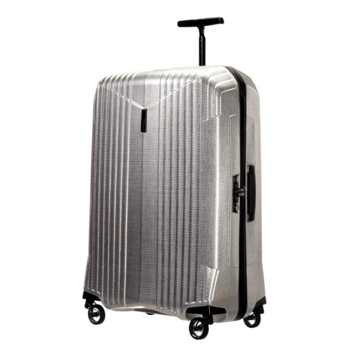 The 7R Spinner Collection is Hartmann's lightest line of luggage