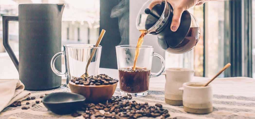 Learn all about the many health benefits of coffee