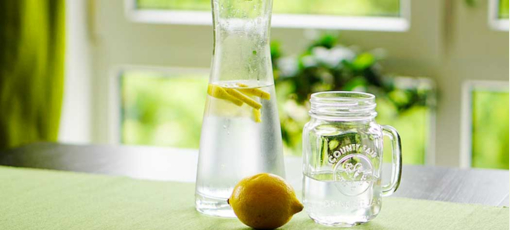 Find the best natural detox drinks you can easily make