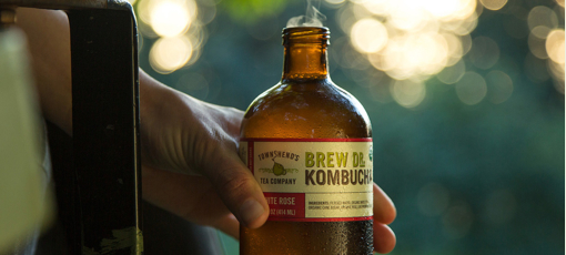Check out GAYOT's selections of the best kombuchas on the market