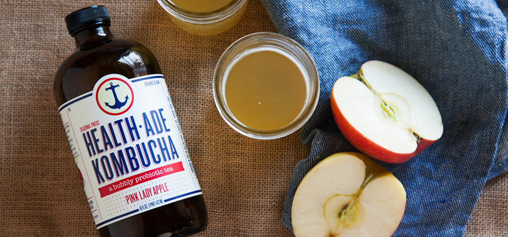 Health Ade is brewed in Los Angeles