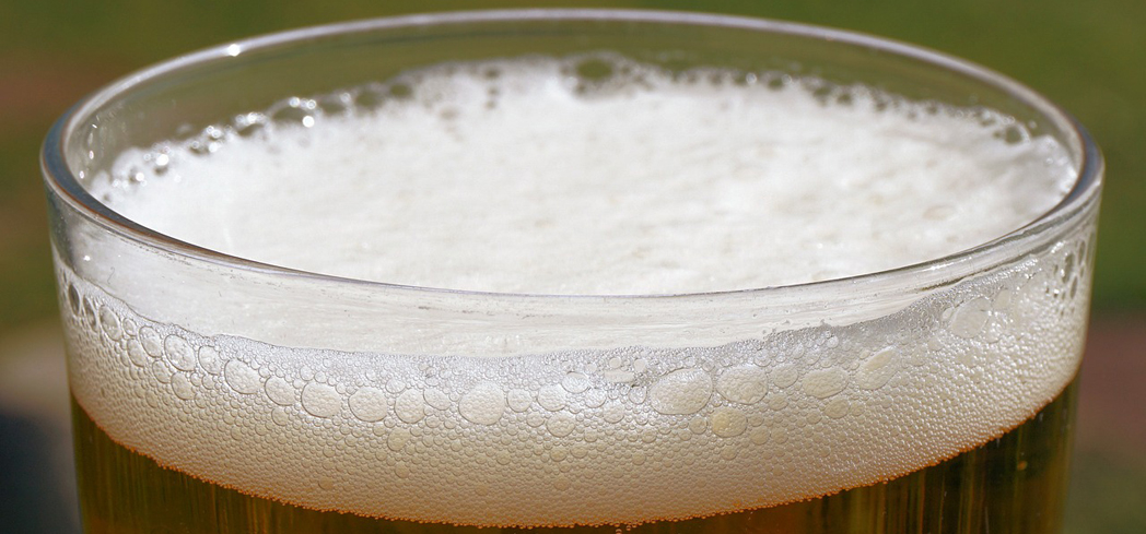 Beer may guard against osteoporosis and cardiovascular disease