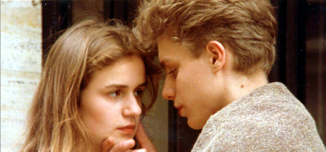 Sandrine Bonnaire in To Our Loves