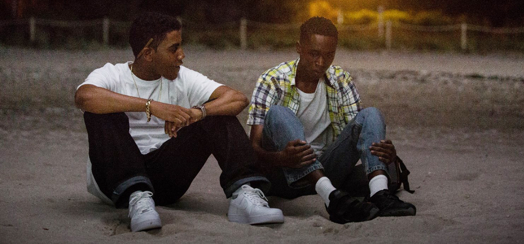 Moonlight is one of GAYOT's Best Gay Movies