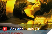 Sex and Lucia Trailer