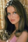 Barbara Bach in The Spy Who Loved Me (Photo © 1977 - MGM)